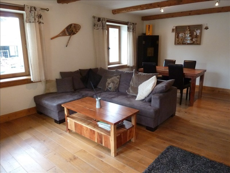 Vente appartement Essert romand 345 000€ - Photo 2