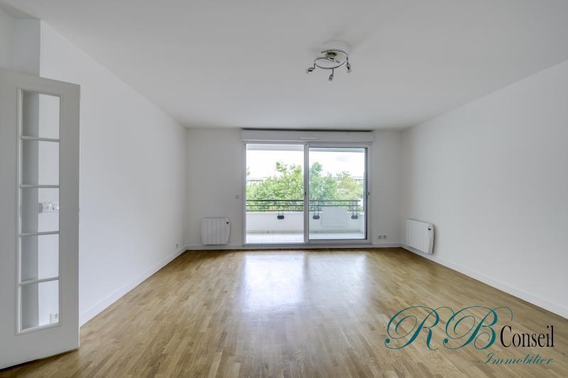 Vente de prestige appartement Chatenay malabry 460000€ - Photo 9