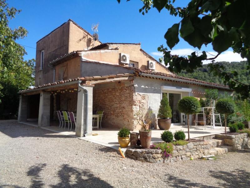 Sale house / villa Salernes 399000€ - Picture 2