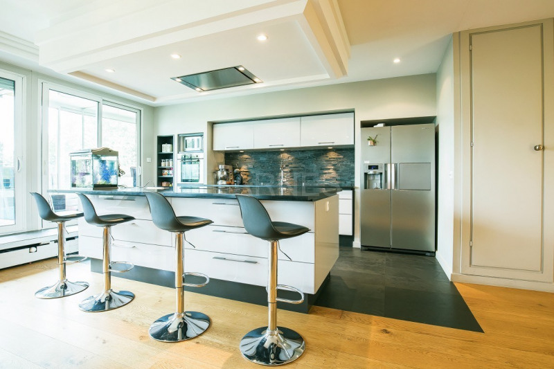 Deluxe sale apartment Saint didier au mont d'or 790000€ - Picture 4