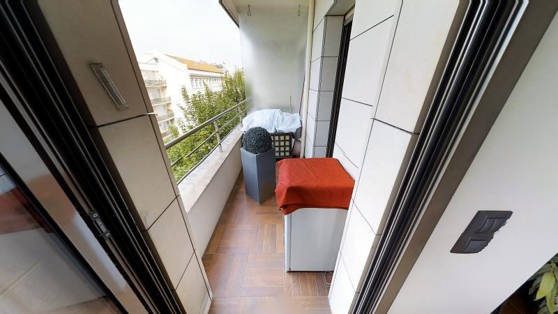 Vente de prestige appartement Levallois perret 1379000€ - Photo 6