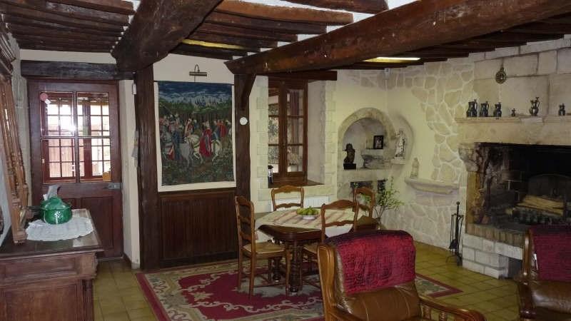 Vente maison / villa Ernes 230000€ - Photo 5