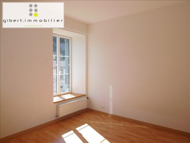 Location appartement Espaly st marcel 596,75€ CC - Photo 7