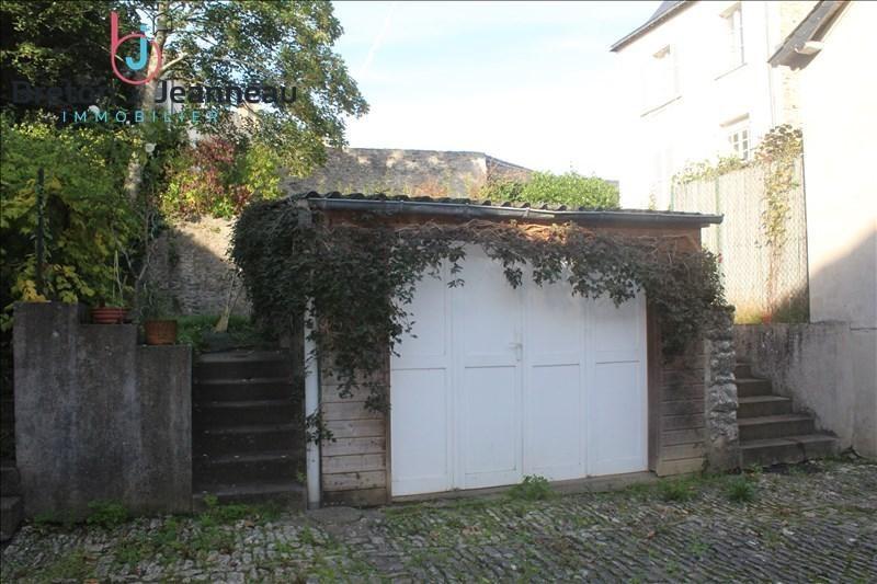 Vente appartement Laval 208000€ - Photo 6