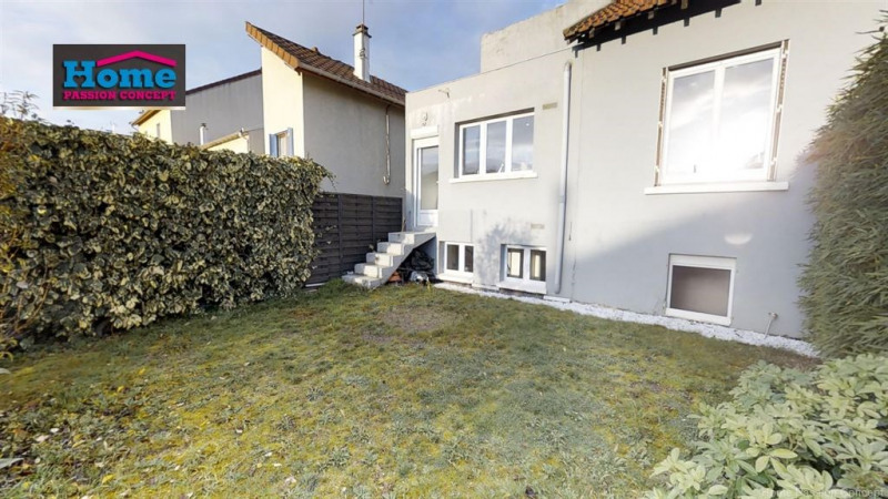 Vente maison / villa Nanterre 389000€ - Photo 2