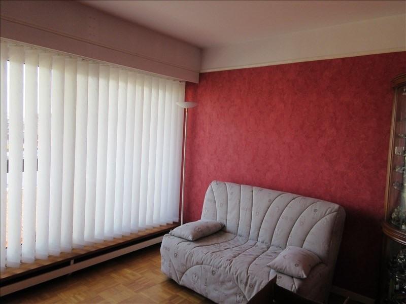 Vente appartement Paris 20ème 650000€ - Photo 8