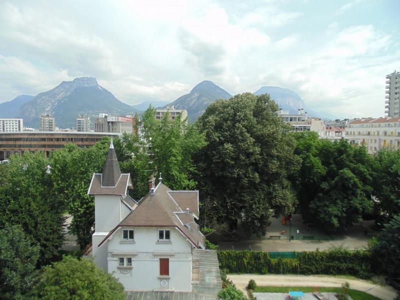Vente appartement Grenoble 112500€ - Photo 5