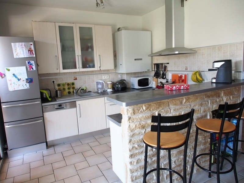 Sale apartment Andresy 289 000€ - Picture 5
