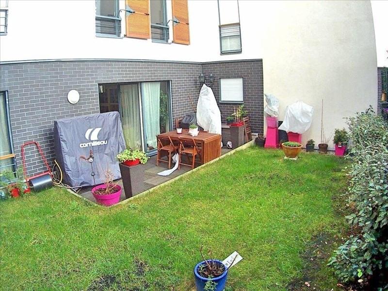 Vente appartement Paris 11ème 598000€ - Photo 1
