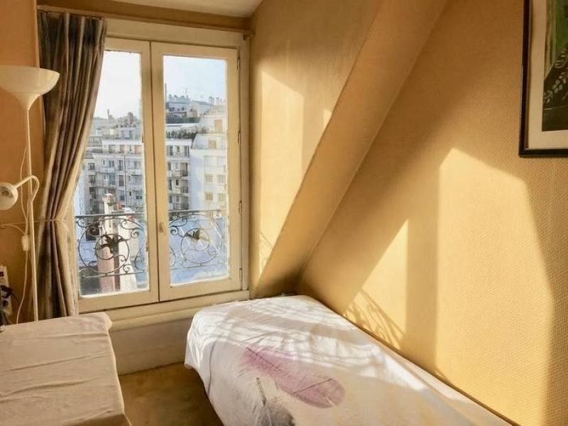Sale apartment Paris 16ème 121 000€ - Picture 2