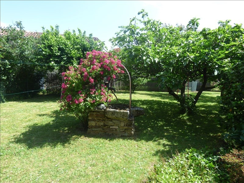 Sale house / villa Aussillon 228 000€ - Picture 5