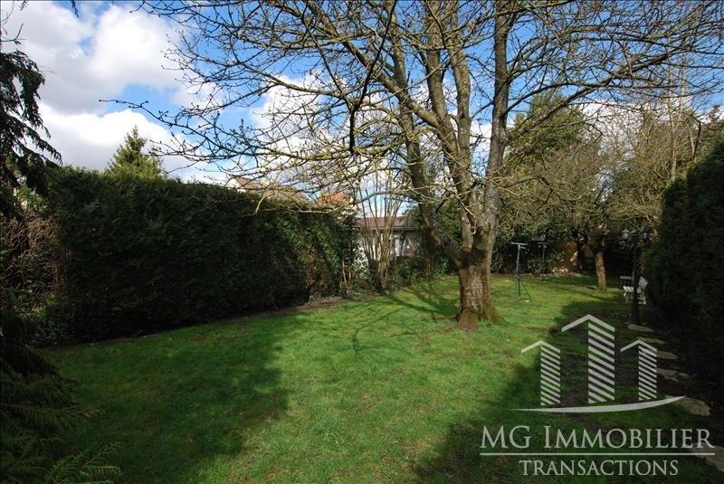 Sale house / villa Montfermeil 330000€ - Picture 3