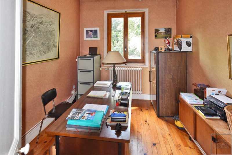 Vente de prestige maison / villa Caluire et cuire 1144000€ - Photo 12