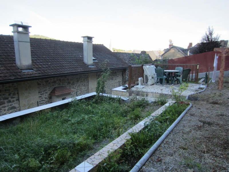 Vente maison / villa Mauleon licharre 75000€ - Photo 1