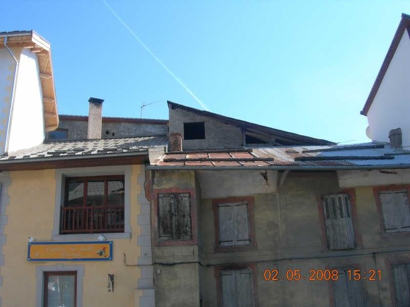 Vente maison / villa Guillestre 49000€ - Photo 4