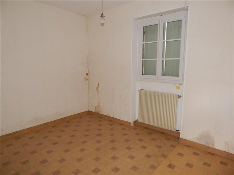 Vente maison / villa Vendome 185000€ - Photo 12