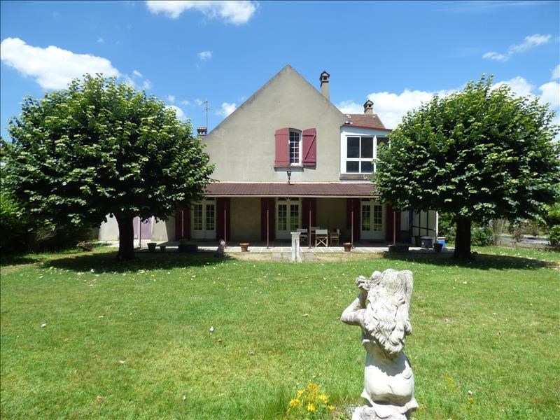 Sale house / villa Mazamet 225 000€ - Picture 1