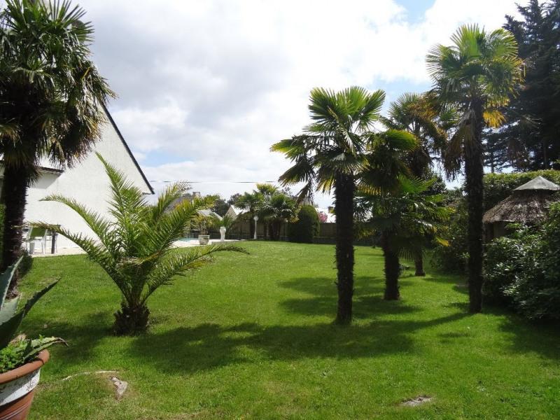 Vente de prestige maison / villa Saint philibert 680450€ - Photo 4