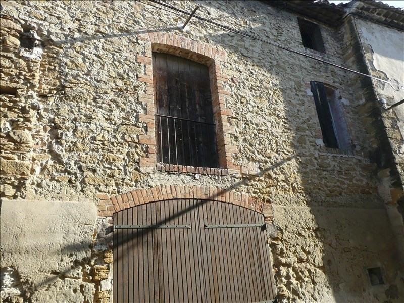 Vendita casa Bedarrides 190000€ - Fotografia 4
