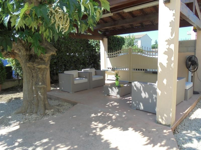 Sale house / villa Lunel 370 000€ - Picture 3