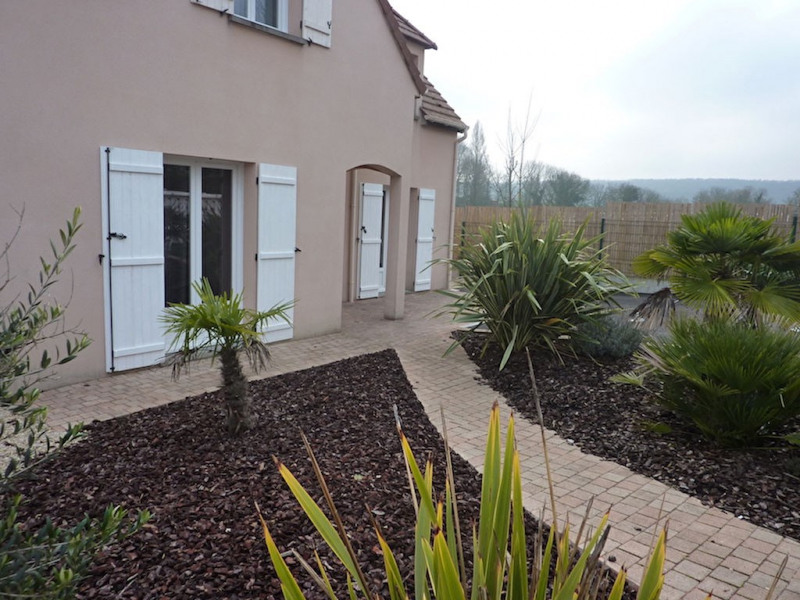 Vente maison / villa Saulx les chartreux 445000€ - Photo 2