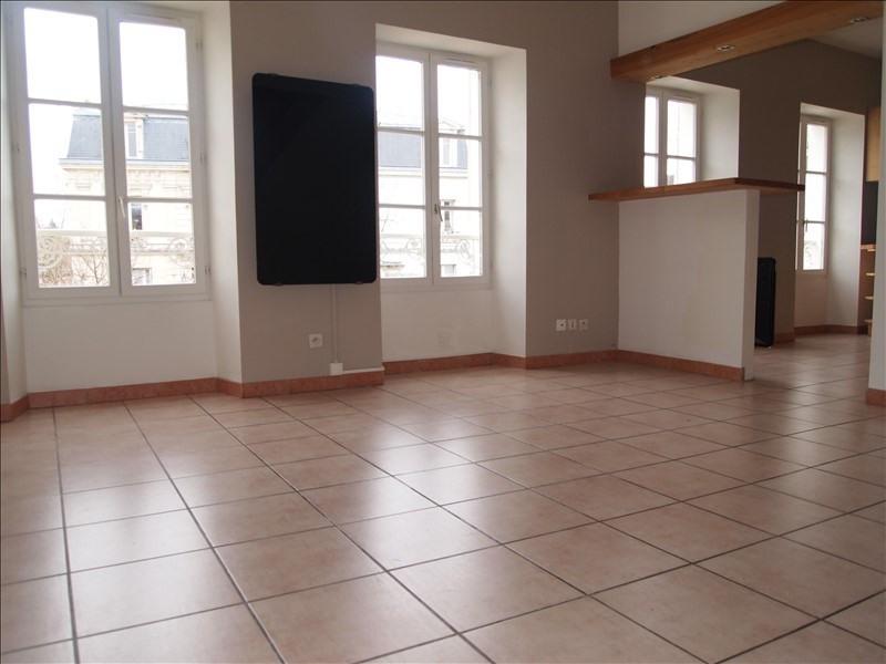 Sale apartment Fontainebleau 139000€ - Picture 1