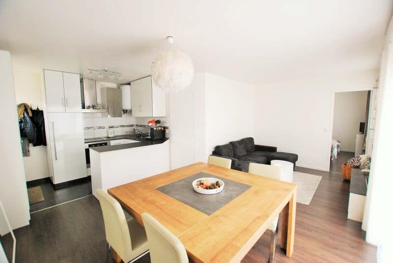 Vendita appartamento Bezons 229000€ - Fotografia 1