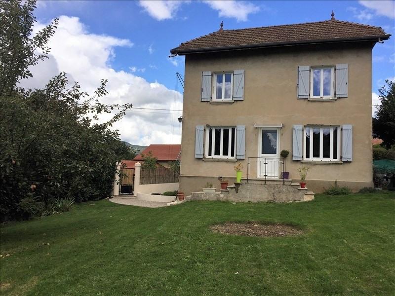 Sale house / villa Yenne 180000€ - Picture 1