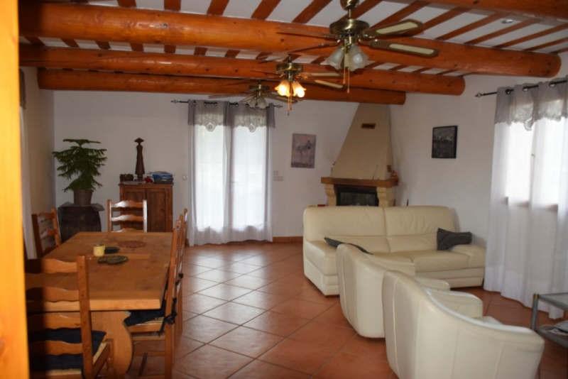 Vente maison / villa Bagnols sur ceze 295000€ - Photo 4