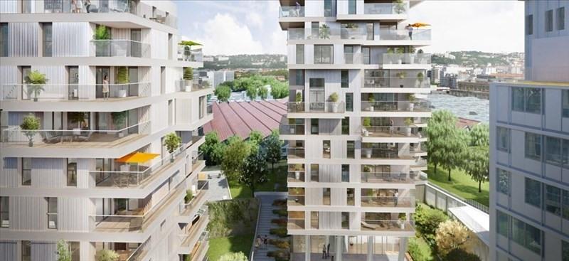 Location appartement Lyon 7ème 680€ CC - Photo 1