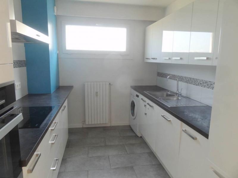Sale apartment Gaillard 320000€ - Picture 4