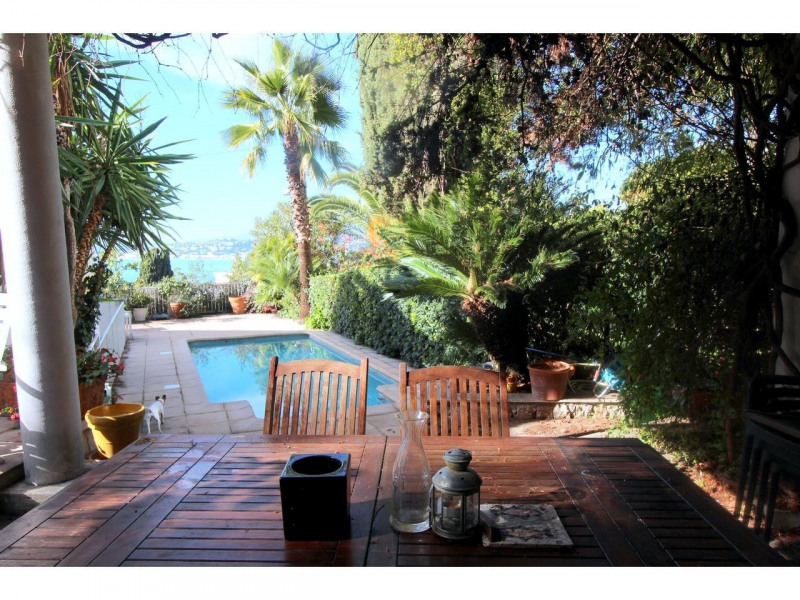 Deluxe sale house / villa Nice 1 890 000€ - Picture 3