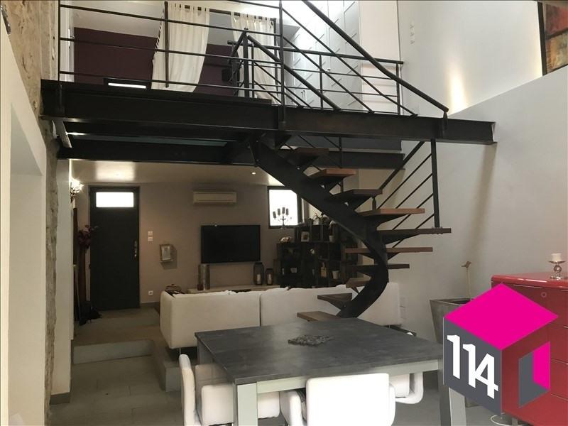 Sale house / villa Saint-brès 248000€ - Picture 1