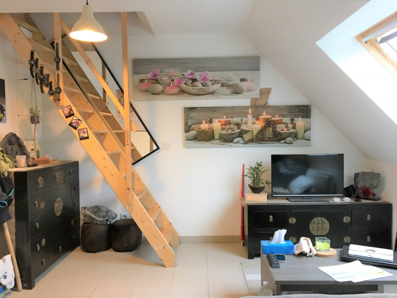 Location appartement Cormeilles-en-parisis 525€ CC - Photo 2