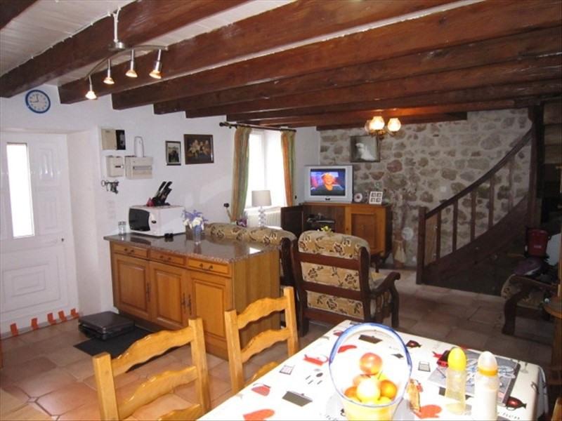 Vente maison / villa St remy sur durolle 50050€ - Photo 2