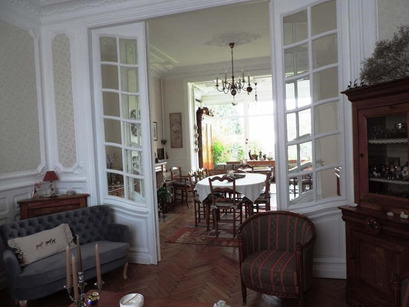 Sale house / villa Bapaume 299 250€ - Picture 4