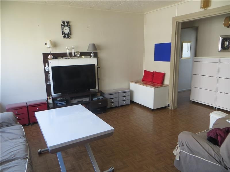 Sale apartment Vanves 355 000€ - Picture 3