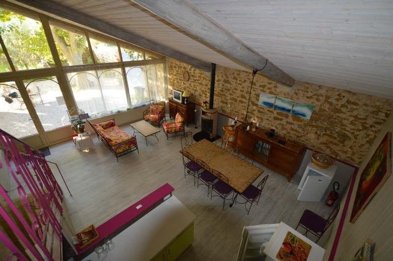 Vente de prestige maison / villa Monteux 679000€ - Photo 2