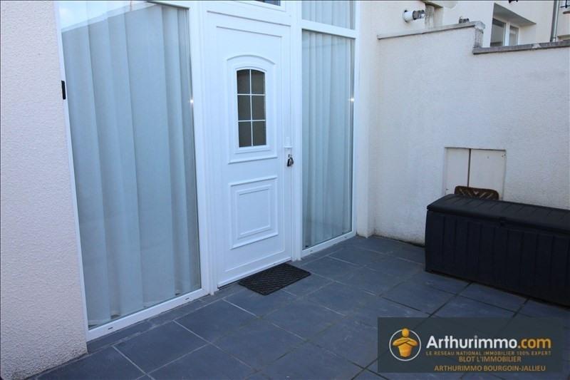 Vente appartement Bourgoin jallieu 179000€ - Photo 7