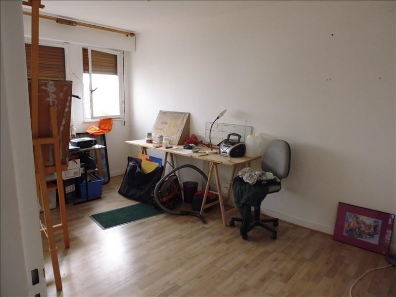 Vente appartement Poitiers 79 000€ - Photo 4