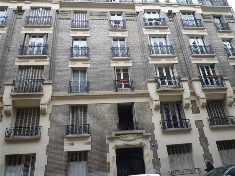 Location appartement Paris 18ème 1650€ CC - Photo 8