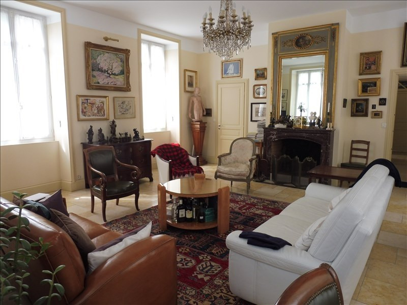Deluxe sale house / villa La roche sur yon 630000€ - Picture 4