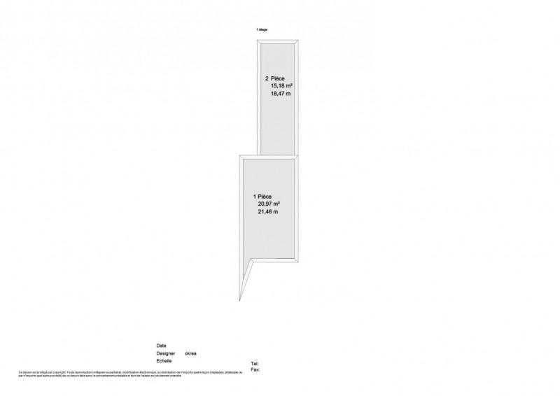 Sale loft/workshop/open plan Paris 2ème 2680000€ - Picture 6