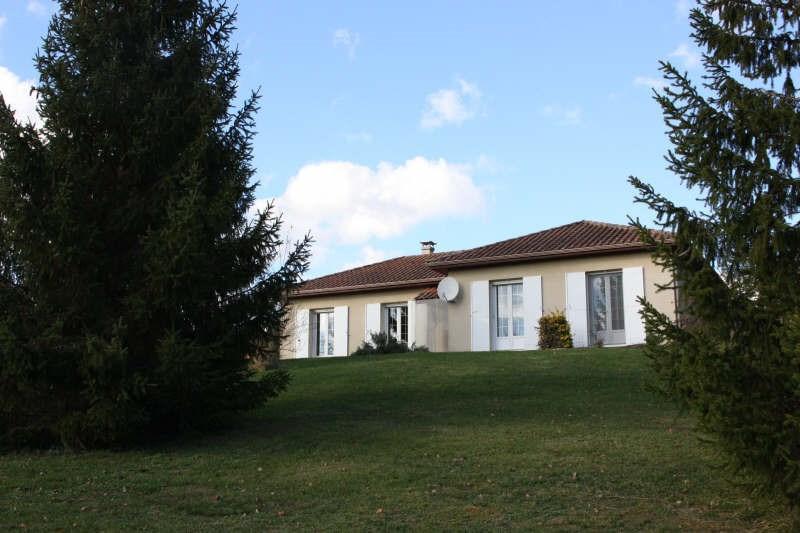 Viager maison / villa Eyvirat 132900€ - Photo 2