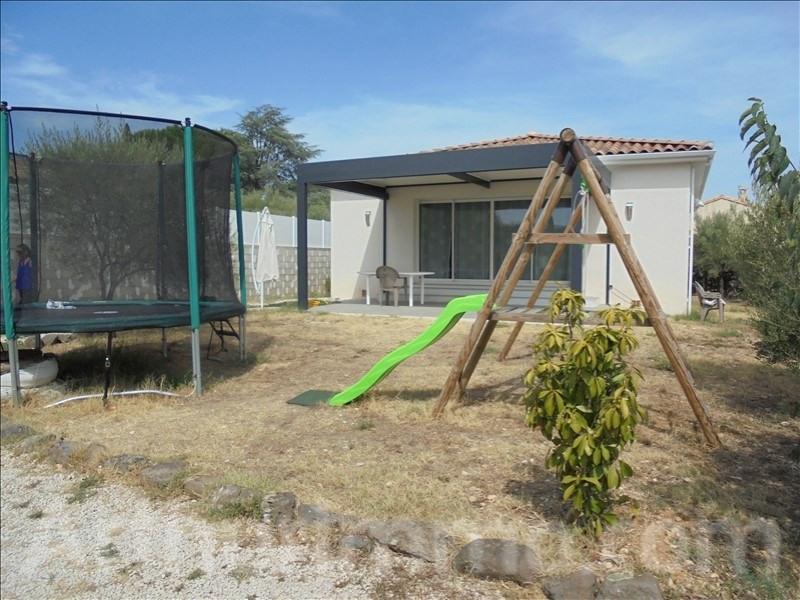 Sale house / villa St jean de fos 280000€ - Picture 1