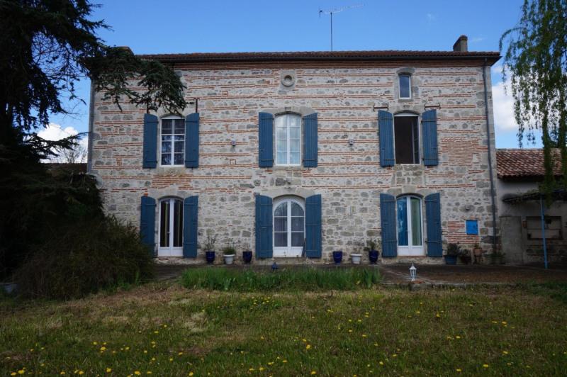 Sale house / villa Agen 299900€ - Picture 1