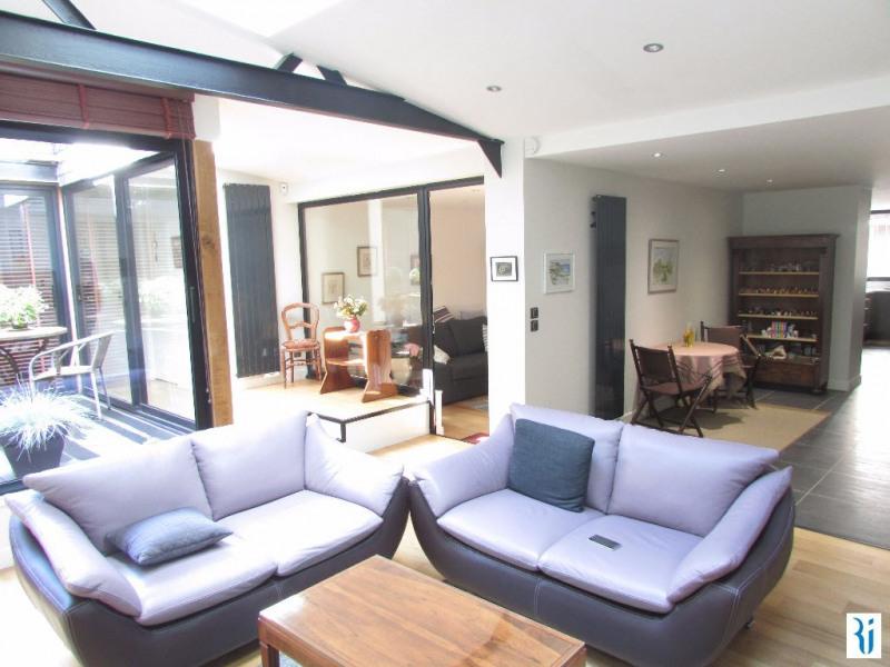 Venta  apartamento Rouen 275000€ - Fotografía 3