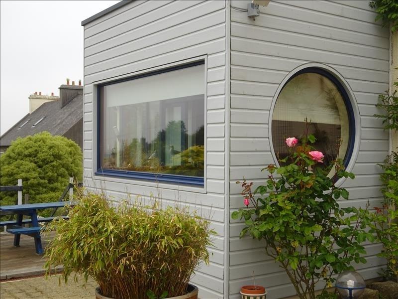 Sale house / villa Landeda 262000€ - Picture 2