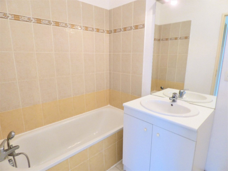 Rental apartment Saint sulpice et cameyrac 650€ CC - Picture 5