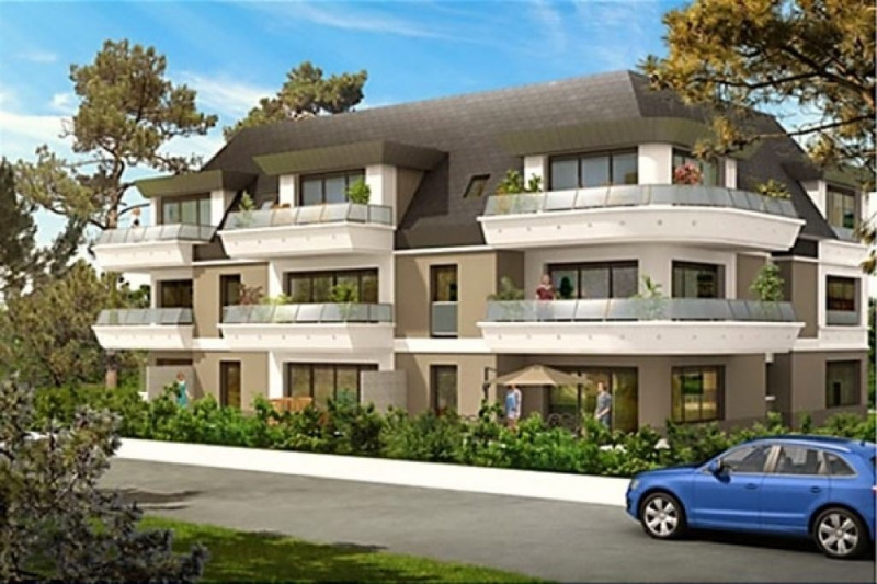 Sale apartment La baule 390 000€ - Picture 1